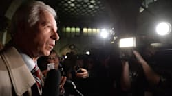 Dion Stands By $15B Saudi Arms Deal After