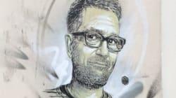 Après Ahmed, l'artiste C215 rend hommage à