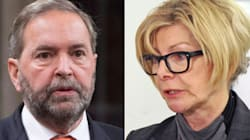 Mulcair Needs To Go, Says High-Profile Ontario