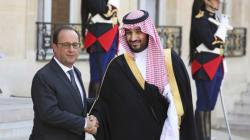 Mettons fin aux relations toxiques des démocraties occidentales avec l'Arabie saoudite et le