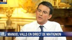 Valls exclut d'étendre la déchéance de nationalité à tous les