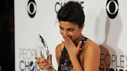 Priyanka Chopra Just Won Her First Award For