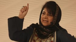 Mehbooba Mufti Likely To Be First Woman CM Of