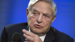 China Markets: George Soros Recalls 2008 Financial