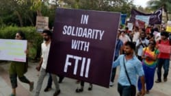 Here's What Happened When Gajendra Chauhan Finally Took Charge At FTII