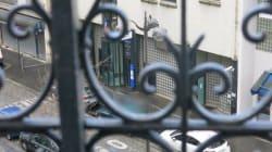 L'assaillant du commissariat de Barbès vivait dans un foyer de réfugiés en