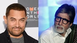 Aamir Khan Has Been Replaced By Amitabh Bachchan As The Face Of 'Incredible