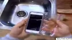 How To Waterproof Your Mobile Phone For