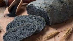 Tutta la verità sul pane nero della