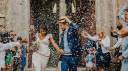 Ces photos de mariages primées vont vous couper le