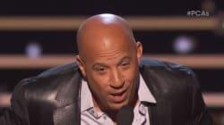 L'hommage en chanson de Vin Diesel à son ami Paul