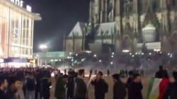 Les agressions du Nouvel An en Allemagne plus étendues qu'initialement