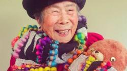 À 93 ans, cette mamie est une sensation Instagram