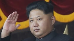 La Corée du Nord menace d'une attaque nucléaire