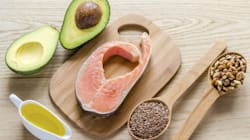 Foods That Fight Cholesterol And Foods That Make It