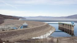 Site C Dam Permits Were Quietly Issued During The Federal