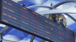 TSX Plummets As Panic Grips Global
