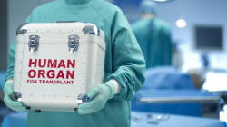 Organ Transplant Patients More Likely To Die From Cancer: