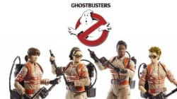 Mattel Toy Prototypes For New Female Ghostbusters Film Could Teach Star Wars A Thing Or