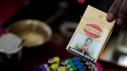 Debate Over Larger Graphic Warnings On Cigarette Packets In