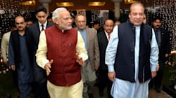 Pakistan PM Nawaz Sharif Orders Probe Into Leads Provided By India On Pathankot