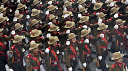 In A First, French Soldiers To Participate In Republic Day