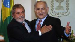 Por que Brasil e Israel estão em conflito