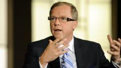 Saskatchewan Premier Says Prison Food Is Actually 'Pretty