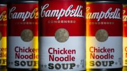 This Major Foodmaker Now Backs GMO
