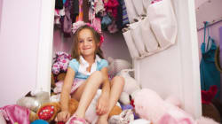 Best Tips For Organizing Your Kid's Growing Pile Of