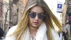 Gigi Hadid's All-White Outfit Tops Our Best Dressed List This