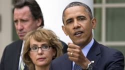 White House Will Make A Powerful Gesture On U.S. Gun Violence At The State Of The