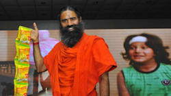 Baba Ramdev Is Of The Opinion That His 'Swadeshi' Patanjali Will Overtake Maggi As Top Noodles