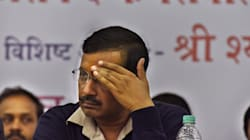 Arvind Kejriwal's PA Asked Cop To Move Away Minutes Before Ink Attack: