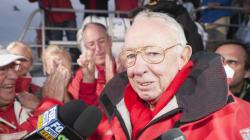 Wild Oats XI Owner Bob Oatley Has Died Aged