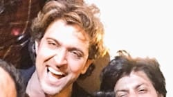 PHOTOS: Hrithik Roshan Turned 42 And This Is How He Celebrated His