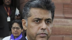 Manish Tewari Says Report On 2012 Troop Movement 'Unfortunate But True', Triggers