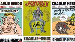 Charlie n'a jamais été tendre avec Johnny, la