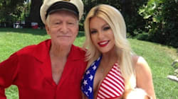 Playboy Mansion 'Up For Sale' For $US200