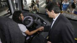 Mulheres terão cota de 30% em empresas de ônibus de São