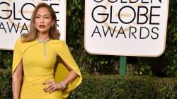 Golden Globes 2016: les plus belles tenues du tapis rouge