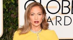 Jennifer Lopez sans maquillage sur Instagram