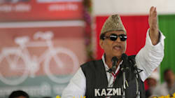 'Take All The Mosques And Offer Namaz', Azam Khan Tells Subramanian
