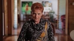Pauline Hanson Just Hurt The Anti-Vaxxer Movement By Sympathising With