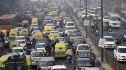 AAP Gets Delhi HC Nod To Continue Odd-Even Plan Till 15