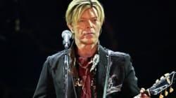 David Bowie est