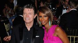 David Bowie, Iman Had 'Fabulous'