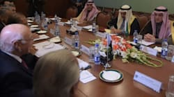 No Preconditions Must Be Attached To Afghanistan-Taliban Peace Talks, Says