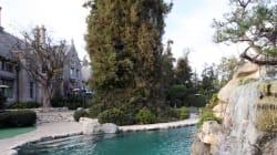 La Playboy Mansion est à vendre pour 200 millions de dollars (Hugh Hefner