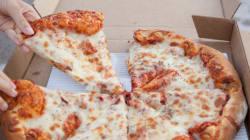 Attenzione amanti della pizza! La scatola potrebbe essere